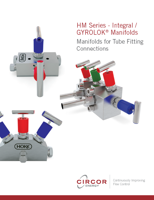 Gyrolok tube fittings flanges manifolds archives